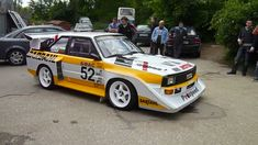 Prospeed Audi S1
