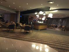 Holiday Inn Pretoria