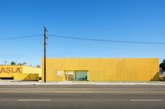 A sunny disposition: LA High School by Brooks+ Scarpa | Indesignlive