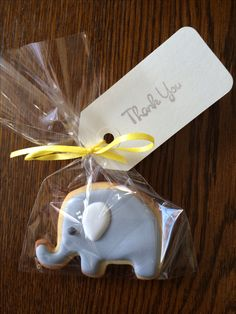 Baby shower cookies....