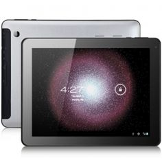 9.7 inch Phone Tablet PC with 3G Android 4.0 IPS XGA Screen All Winner A10 1.2GHz