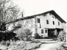 Caserío Arnabar, hacia 1978 (ref. 05918)