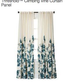 Living Room Curtains, $20ish