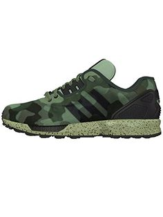 buy popular 8942b 868a2 adidas ZX Flux Decon, Scarpe Sportive, Uomo  Amazon.it  Scarpe e borse. Sneakers  Adidas