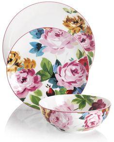 Marks & Spencer Elizabeth Tableware