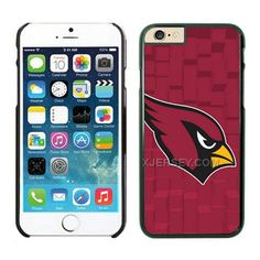 http://www.xjersey.com/arizona-cardinals-iphone-6-cases-black26.html ARIZONA CARDINALS IPHONE 6 CASES BLACK26 Only 19.87€ , Free Shipping!
