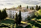Renting out a Tuscan Castle...