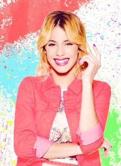 Violetta 3 (TINI❤️)  #Violetta #TINI