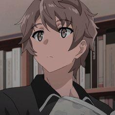 Anime Boys, Otaku Anime, Manga Anime, Mai Sakurajima, Tamako Love Story, Cute Anime Pics, Anime Profile, Cute Anime Wallpaper, Slice Of Life