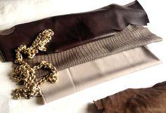 #workinprogress #naturalcolors #brownshades #madeinitaly #handmadebags #rètrobottega