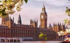 Wallpapers city, England, London, Houses of Parliament, river on your desktop — picture Beautiful Places In The World, Great Places, Places To Go, Amazing Places, Days Out In London, London Life, Beautiful London, London Tours, Houses Of Parliament