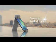 New Samsung Galaxy A8 First Look - YouTube