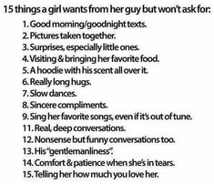 Relationship goals #Agree Girls