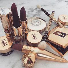 Best Professional Makeup Brushes Set - 24 Pc Pink Cosmetic Foundation Make up Kit - Beauty Blending for Powder & Cream - Bronzer Concealer Contour Brush - Beauty Bon - Cute Makeup Guide Makeup Goals, Love Makeup, Makeup Inspo, Makeup Inspiration, Makeup Tips, Makeup Products, Makeup Blog, Sweet Makeup, Makeup Tutorials