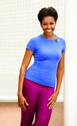 Michelle Obama Talks Let's Move! and Her Healthy Lifestyle  First Lady Michelle Obama speaks candidly with Prevention about Let's Move!, raising healthy kids, and the importance of preventive care