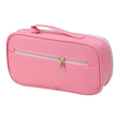 Luweki Cute Girl Student Pencil Pen Case Cosmetic Bag Travel Makeup Bag Case (Free, Pink) ** Insider's special review you can't miss. Read more  : Kindle Gift card