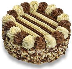Cake Decorating Designs, Creative Cake Decorating, Cake Decorating Techniques, Creative Cakes, Cake Designs, Crazy Cakes, Cake Images, Mini Cheesecakes, Chocolates