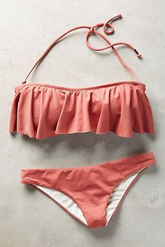 Bathing Suits, Swimsuits and Swimwear for Women Designer Swimwear, Women Swimsuits, Tutu, My Girl, Bathing Suits, Urban Outfitters, Anthropologie, Gym Shorts Womens, Fancy
