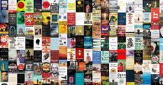 NPR's guide to 2014's great reads.