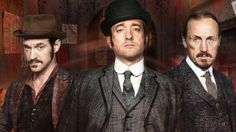 Ripper Street to return for a third series! Yay! http://www.bbc.com/news/entertainment-arts-26351457