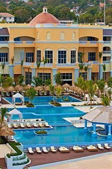 Iberostar Grand Rose Hall- I'd go back such a great vacation last time