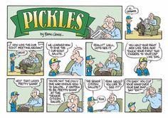 Pickles - November 14, 2004