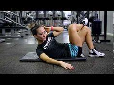 Os 5 Melhores Exercícios Para Afinar a Cintura 📹 - Foco Emagrecimento