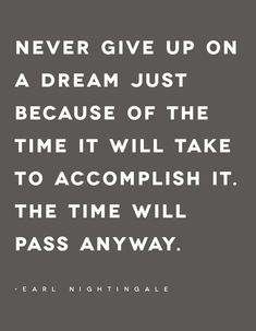 #[Image] The time will pass anyway Repin and follow!