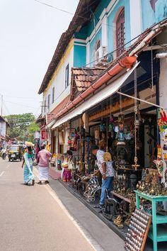 Dating zdarma v cochin
