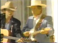 Dwight yoakam at buck owens funeral i love dwight and this shows streets of bakersfield buck owens and dwight yokam fandeluxe Document