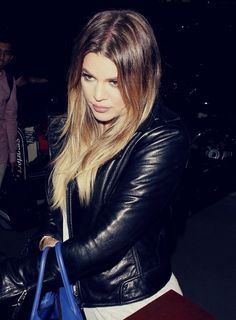 Hair Aka Khloe Kardashian Hair On Pinterest Khloe