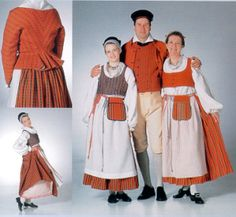 Pirkanmaan kansallispuku Folk Costume, Costumes, Finland, Apron, Waist Coat, Traditional, Vest, Clothes, Sewing