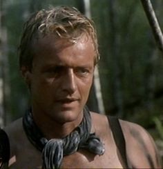 When your favorite actor is Rutger Hauer