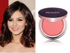 Copy Victoria Justice.'s Golden Globes Makeup with #Girlactik