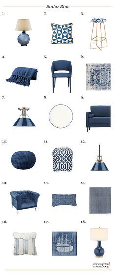 11 New Navy Blue Bedroom Furniture Interior Design Navy Blue Houses, Navy Blue Rooms, Navy Blue Decor, Navy Blue Living Room, Blue Home Decor, Blue Bedroom, Navy Blue Bedding, Neutral Bedding, Modern Bedding