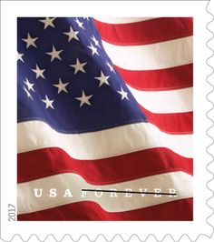 Usps Stamps Tbi 2017