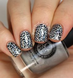 Guest Post by The Nail Polish Challenge