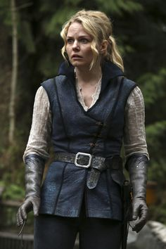 """Emma Swan - 4 * 21 - 22 """"Operation Mongoose Part 1 and 2"""""""