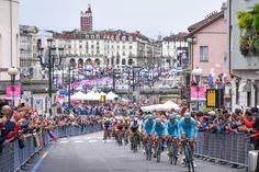 Giro d'Italia 2016 Stage 21