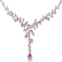Montblanc Collection Princesse Grace de Monaco, necklace – Fine Jewelry