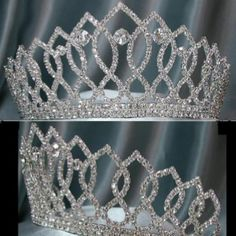 Tiaras--need this for my retirement party