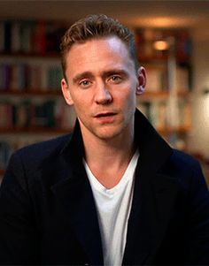 Tom Hiddleston for The Global Goals. Video: http://www.msn.com/en-us/news/theglobalgoals/we-the-people-for-the-global-goals/ar-AAeKJZI