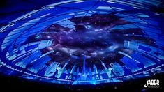 * 360° 3D Dome Projection * On to 41m Diameter Dome * in Jeddah city of Saudi Arabia . On the occasion of the Al Andalus  Festival 2019. * Production, Animation, Projection, Art of the 360° 3D Dome Projection by JADER Production® * Project Management & Creative Direction : Fouad Jader  - For more information please contact :  - contact@jaderproduction.com - www.jaderproduction.com Projection Mapping, Jeddah, Saudi Arabia, Project Management, How To Memorize Things, Animation, 3d, City, Creative