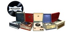 Buy Dansette Record Players - Restored by Dansette Revolver Record Player For Sale, Retro Record Player, Record Players, Dansette Record Player, Vinyl Sales, Revolver, Vinyls, Usb Flash Drive, Restoration