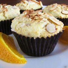 Coconut Muffins @ allrecipes.co.uk