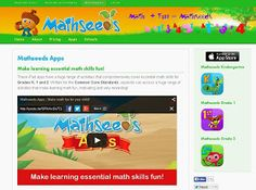 WGS Techno Notes: Mathseeds App - Free for a Few More Days!