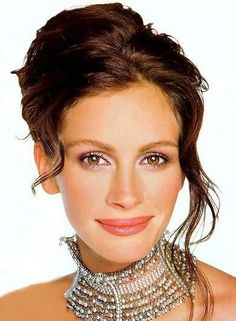 Celebrity Hairstyles for 2012: Julia Roberts  (6)
