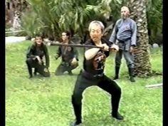 shanshin no kata - YouTube