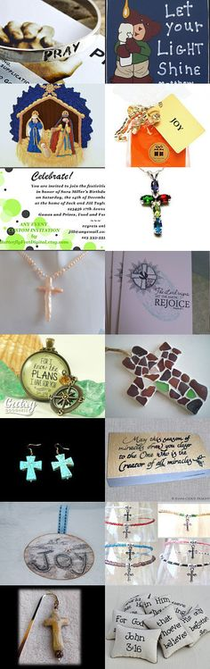 Let Your Light Shine by Michelle Savoy on Etsy--Pinned+with+TreasuryPin.com