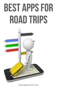Here is the list of must-have apps for road trip planning, navigation, and entertainment. Road Trip Hacks, Road Trips, Family Adventure, Adventure Travel, Travel Guides, Travel Tips, Road Trip Destinations, Best Apps, Travel Around The World